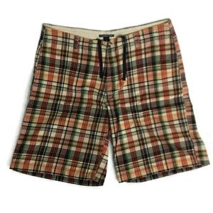 Polo Casual Shorts Men's Size 42